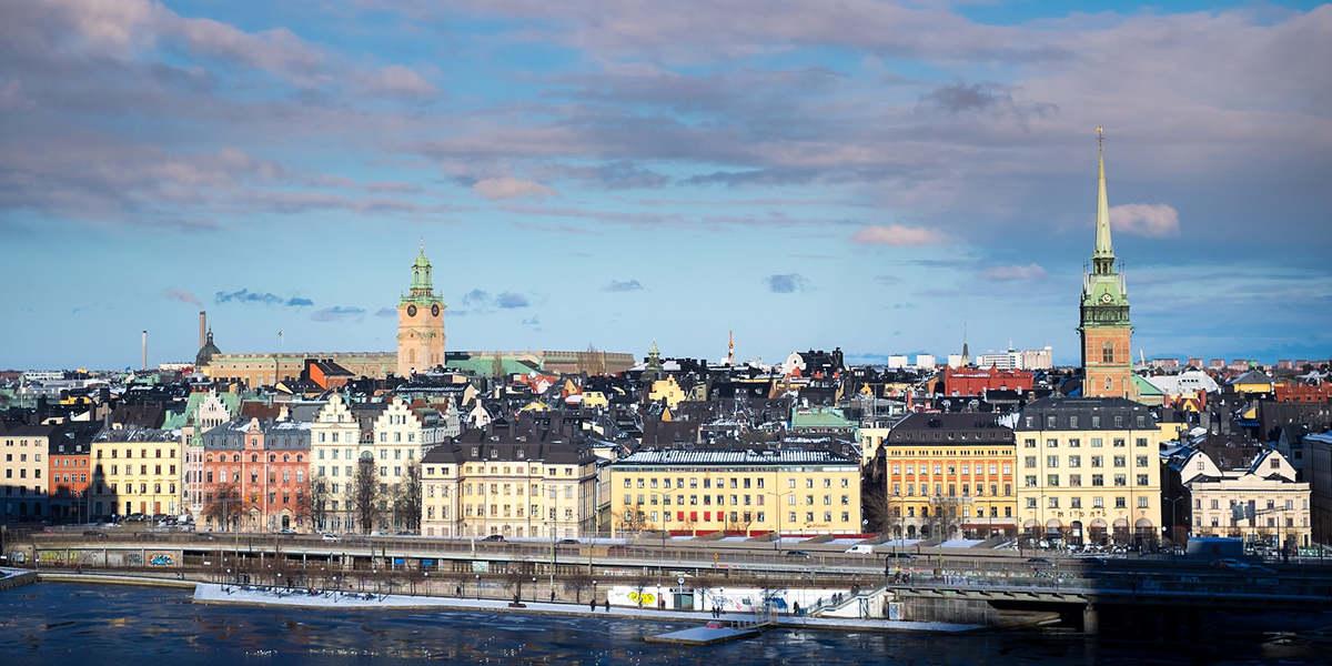 Wetter Com Stockholm